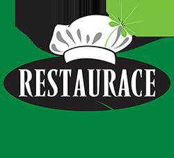 logo restaurace Na Pekařce
